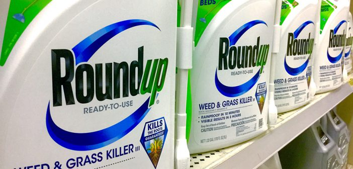 Bayer Braced For Roundup Lawsuits