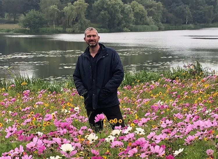 Head Greenkeeper Talks Flower Meadows