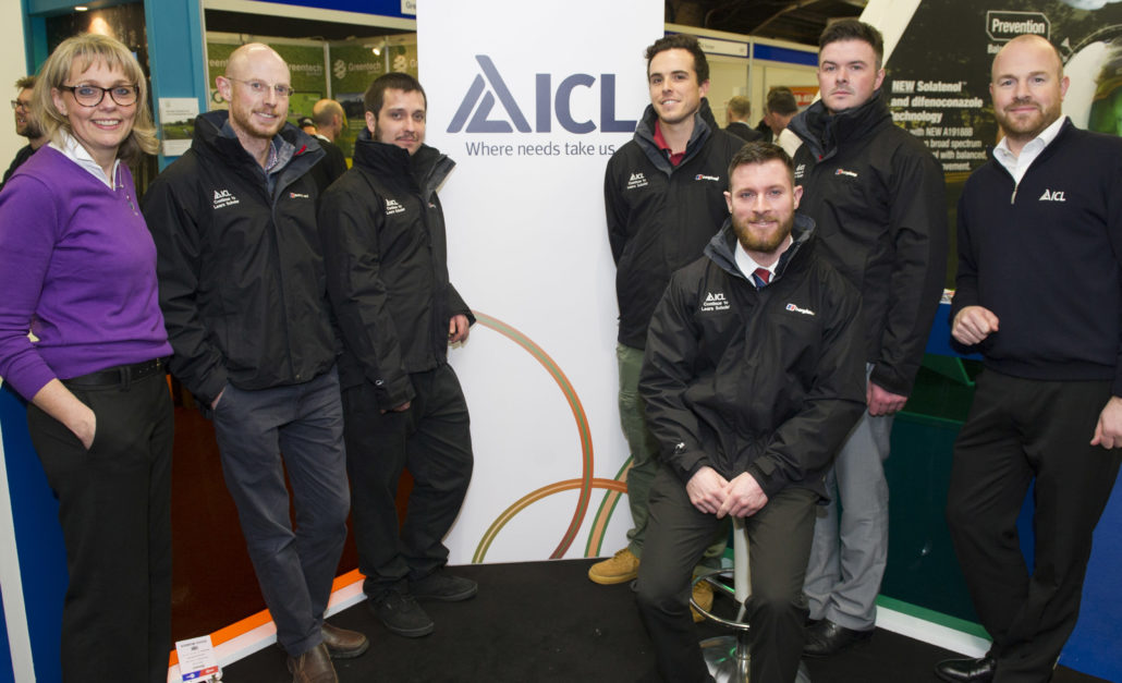 ICL Scholars Revealed For Continue to Learn