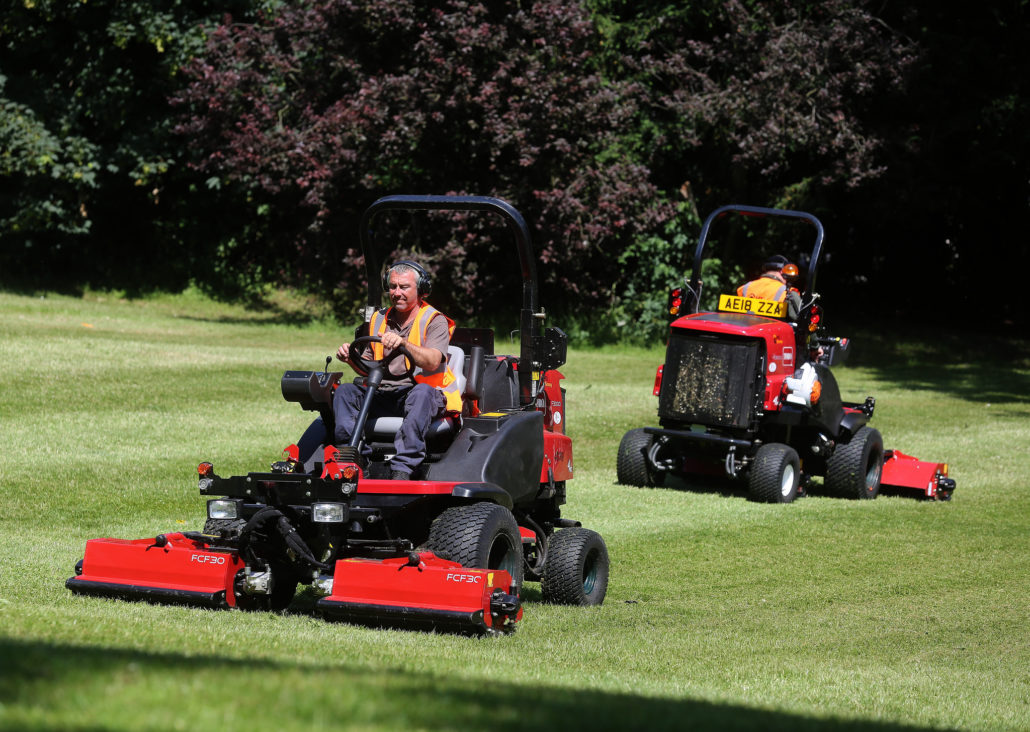 HTS Group Invests In Toro