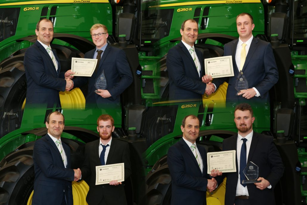 John Deere Apprentice Awards