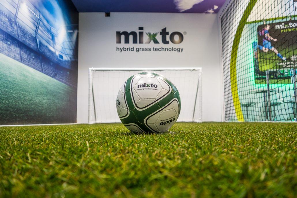idverde Brings Mixto To SALTEX