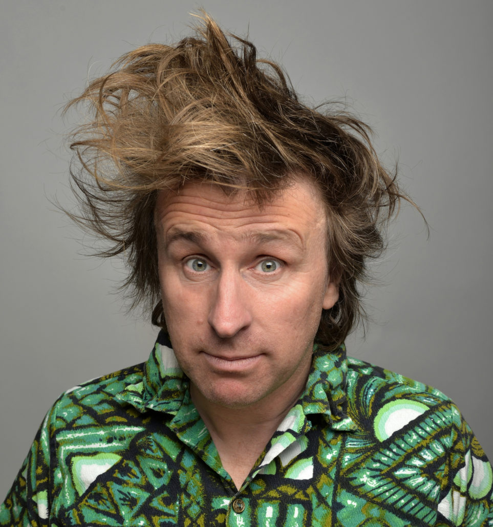 Milton Jones To Perform At IOG Awards