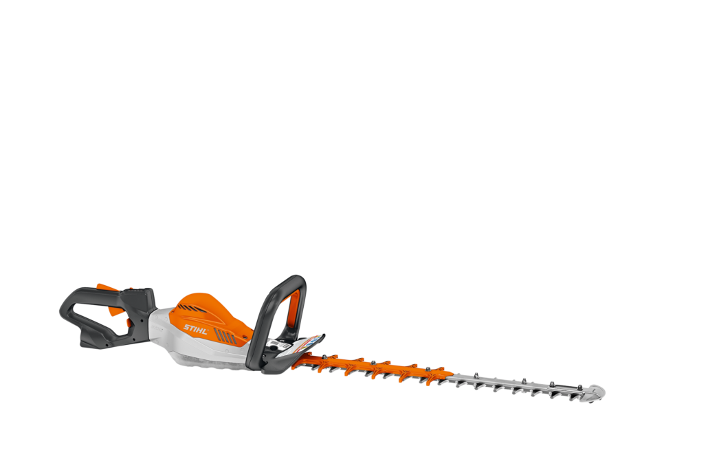 STIHL To Showcase New Pro Mowers