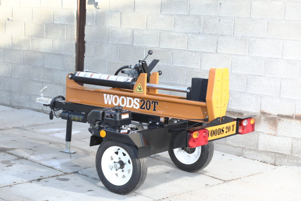Search For Oldest Working Woods Machine