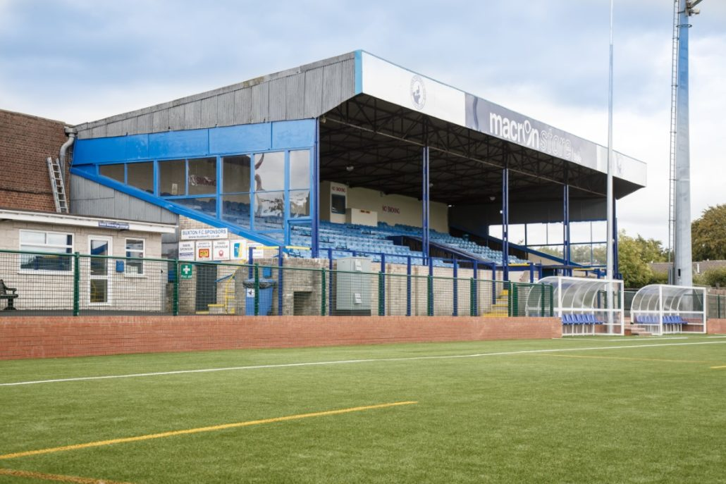 3G Pitch Enables Buxton FC To Launch Academy