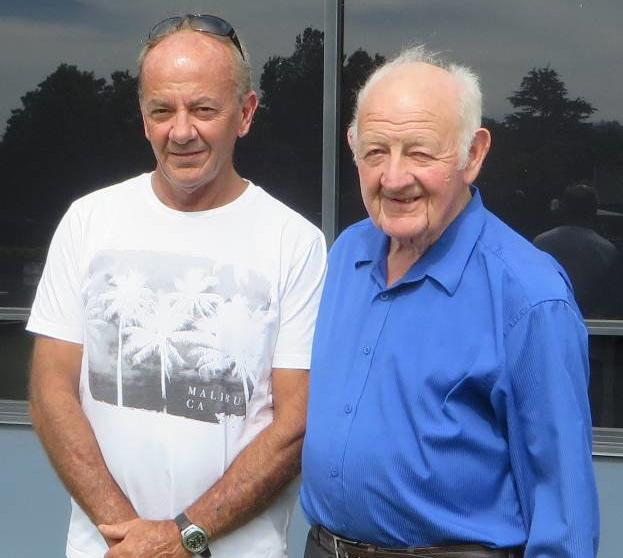 Greenkeeper Celebrates 40 Years