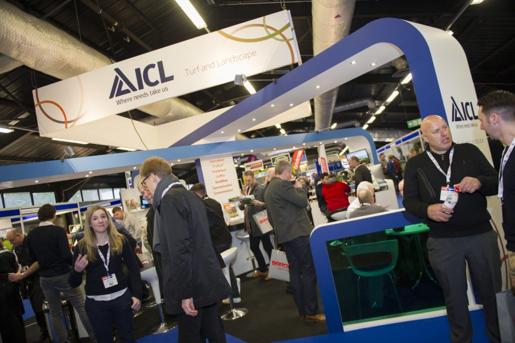 New ICL Products & Innovations At BTME