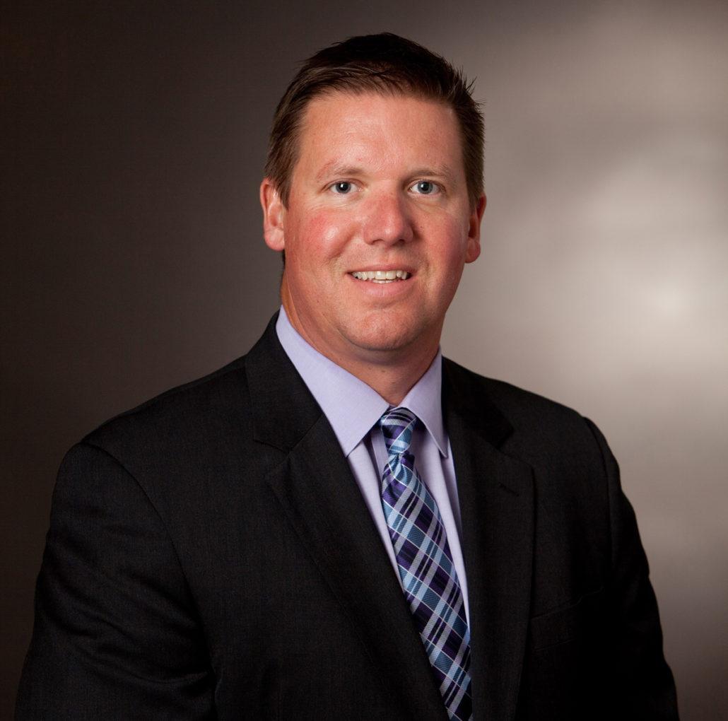 John Deere Management Changes