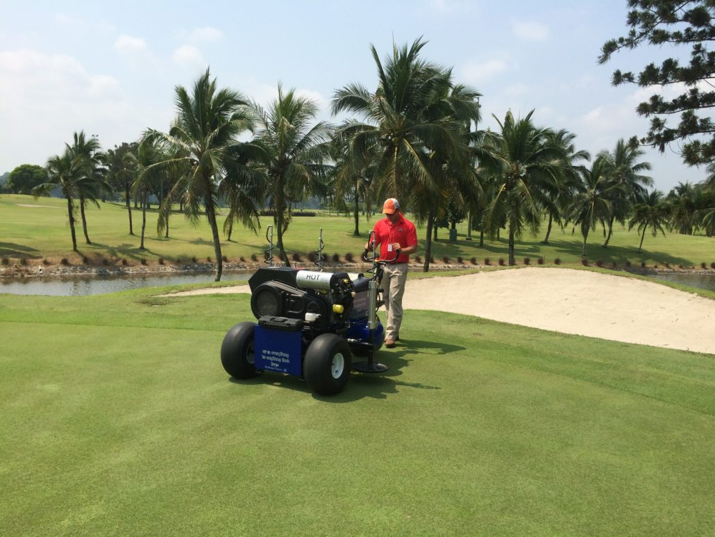 Campey To Attend GIS 2019