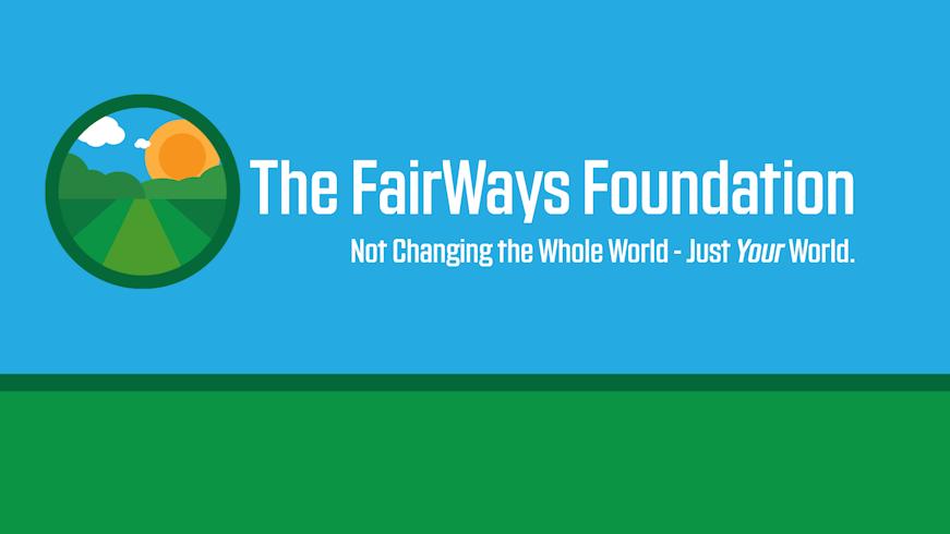 Aquatrols Launch FairWays Foundation