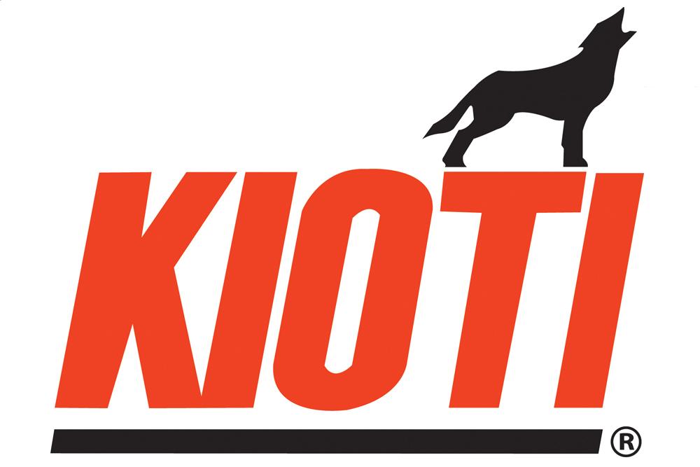 Kioti UK Show The Way