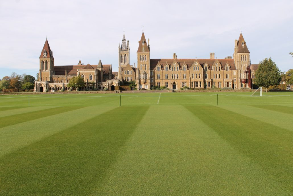 MM Seed A Success At Charterhouse