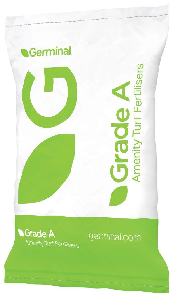 Germinal Launch Organic Based Fertiliser