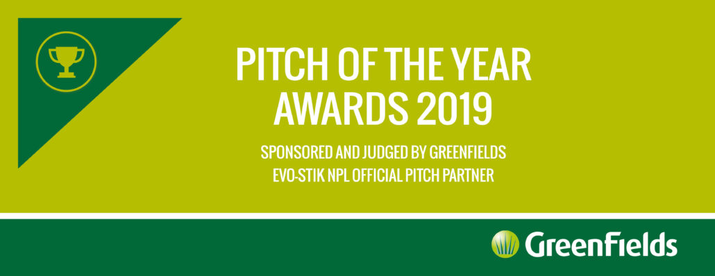 GreenFields Launch Pitch Awards