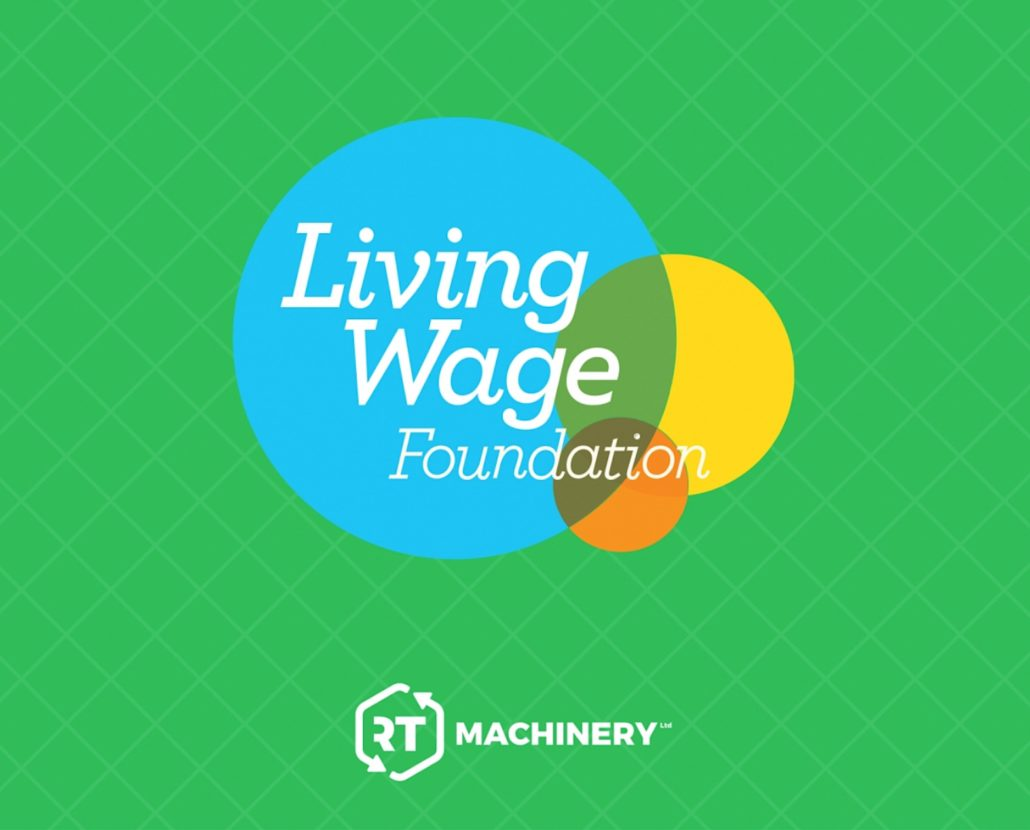 Living Wage Employer Accreditation