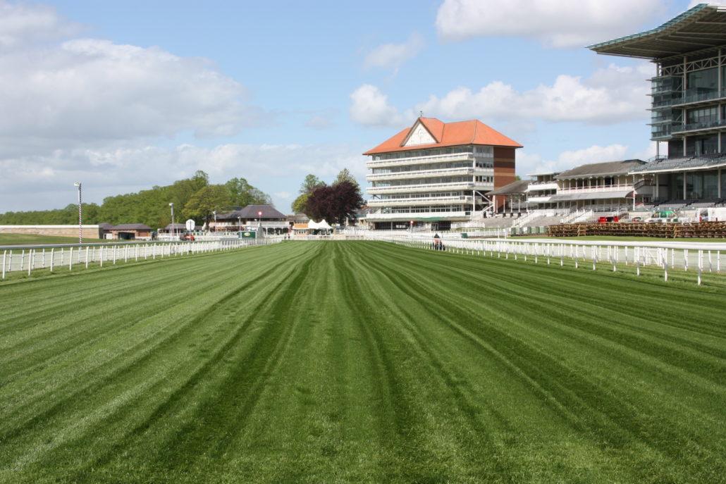Limagrain Key At York Racecourse