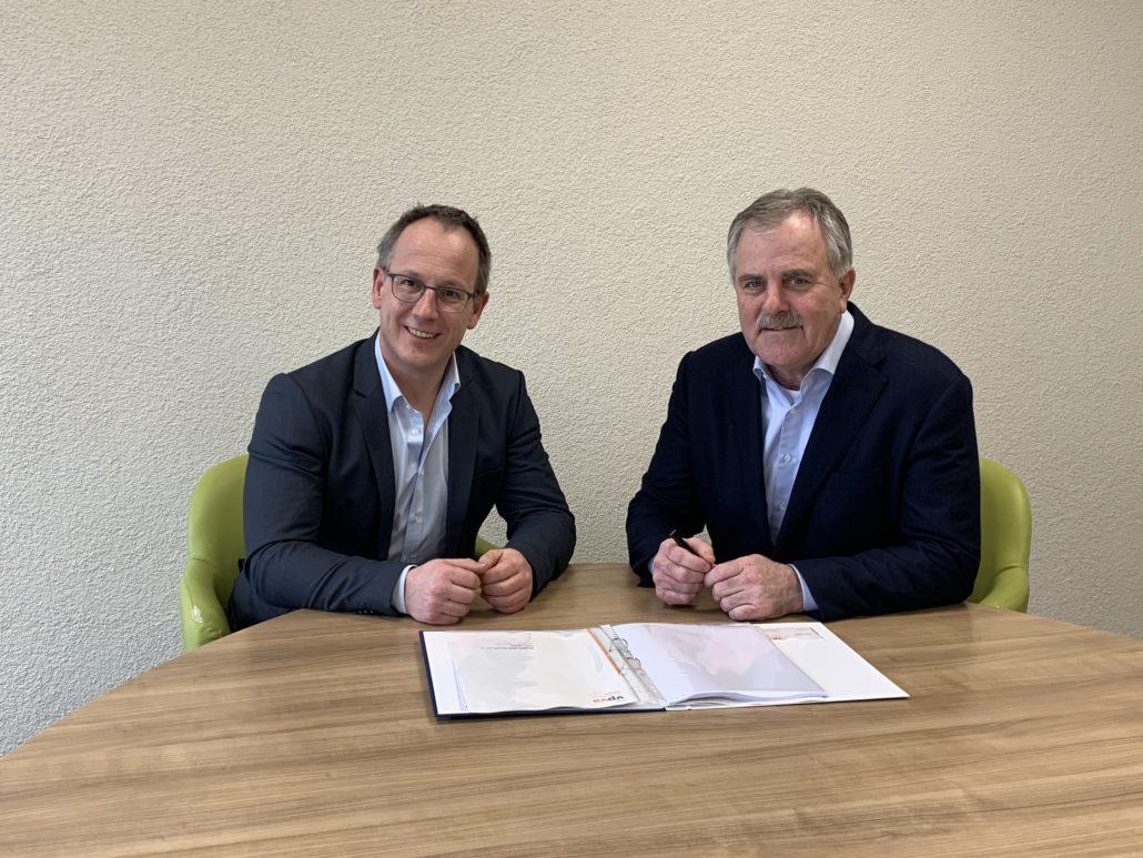 Royal Reesink's New Partnership