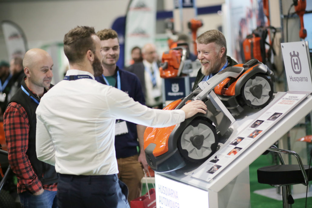 SALTEX Exhibitor Growth Continues