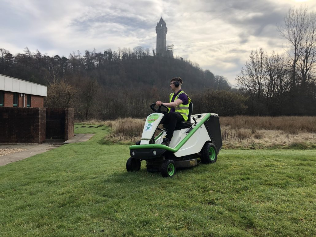 Etesia Hydro 80 A Great Performer