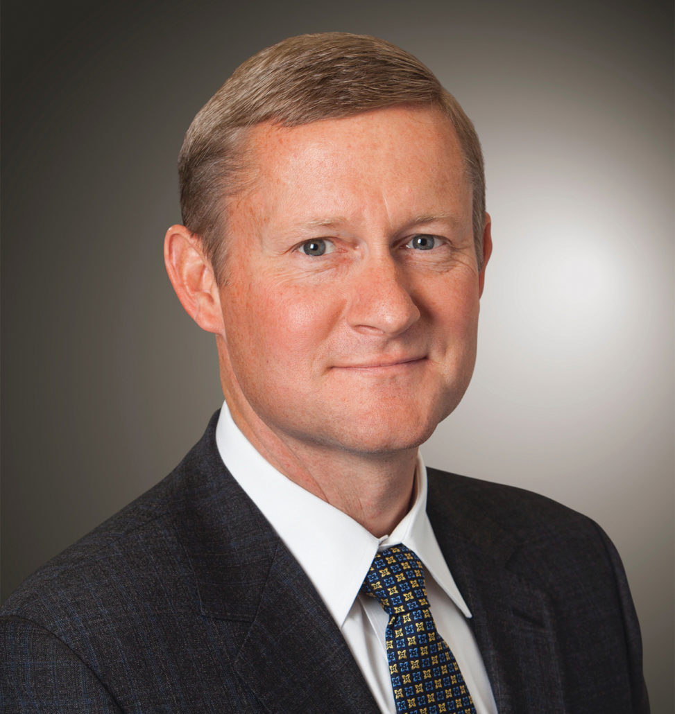 Deere & Company Elect John May