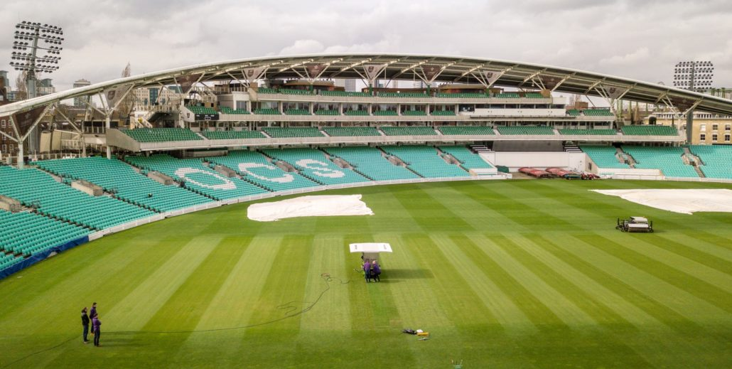 Hybrid Pitches Set To Transform Cricket