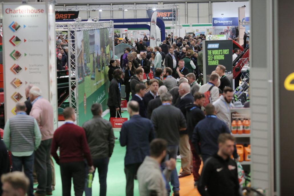 Lead Success For SALTEX Exhibitors