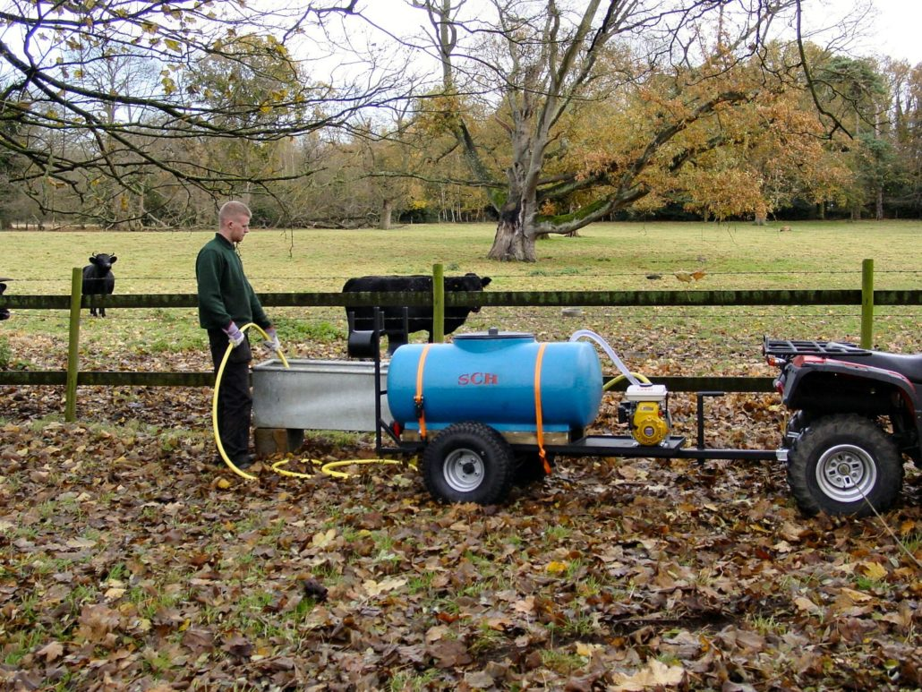 How To Choose A Waterer