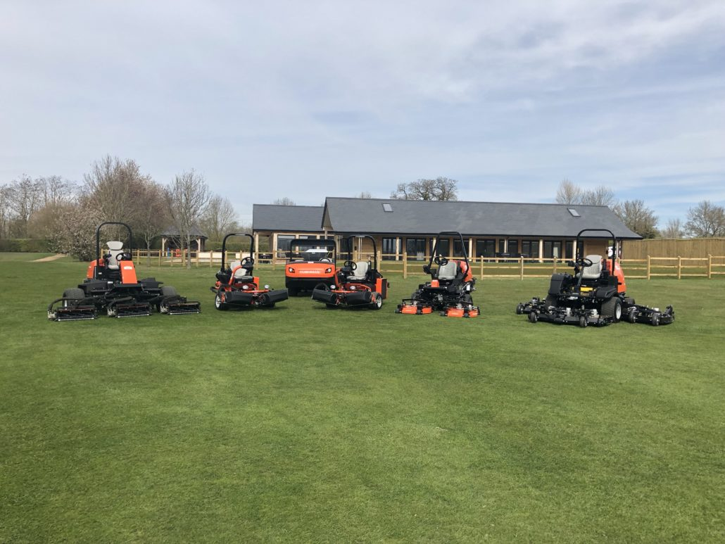Fynn Valley Upgrade With Jacobsen
