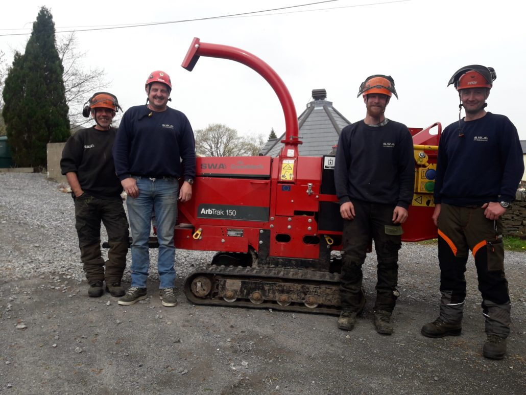 GreenMech Chippers Deliver Reliability