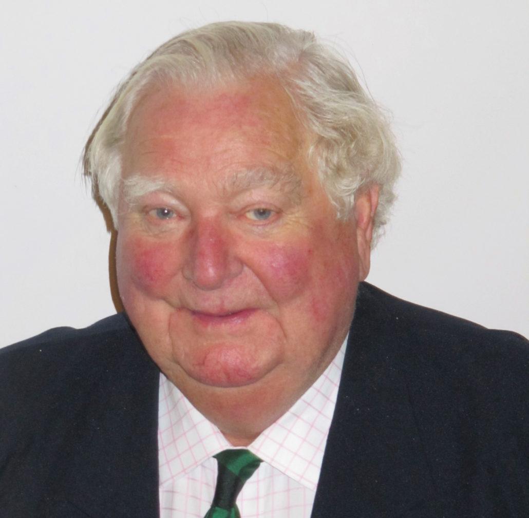 Andrew Rodwell - Obituary