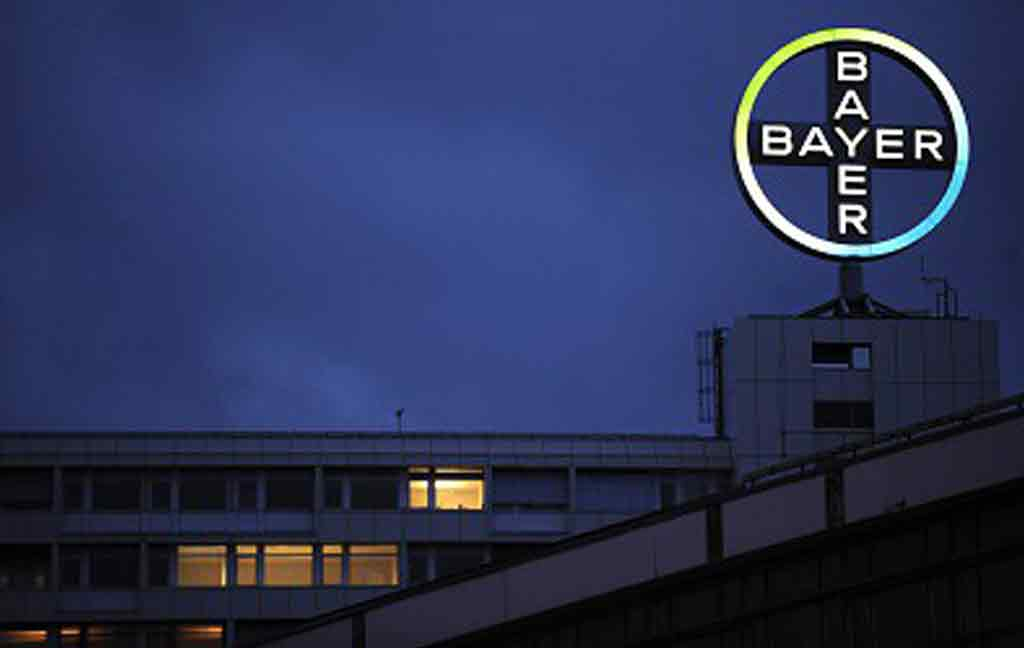 Bayer To Appeal Glyphosate Ruling