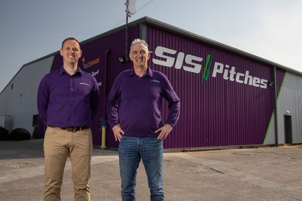 SIS Synthetic Turf Innovation