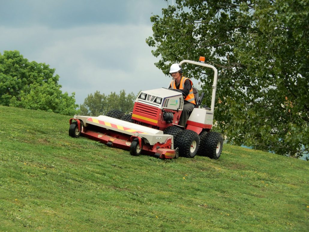 New Ventrac Package For CGM Group