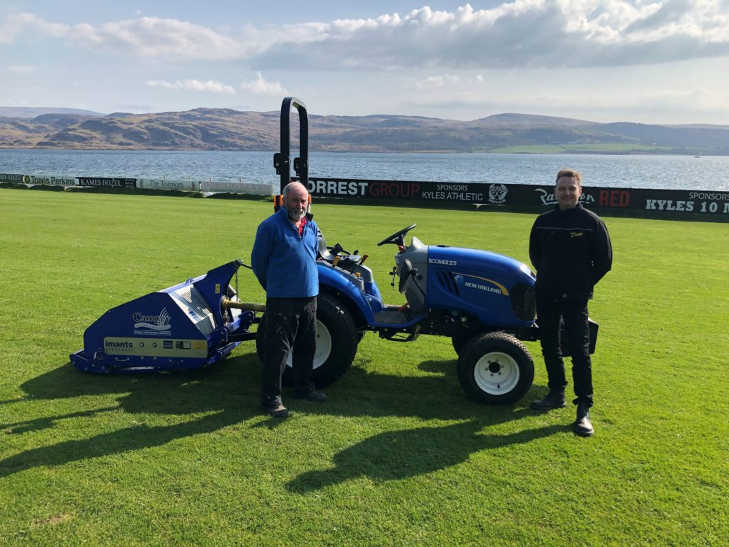 Imants ShockWave The Best Solution