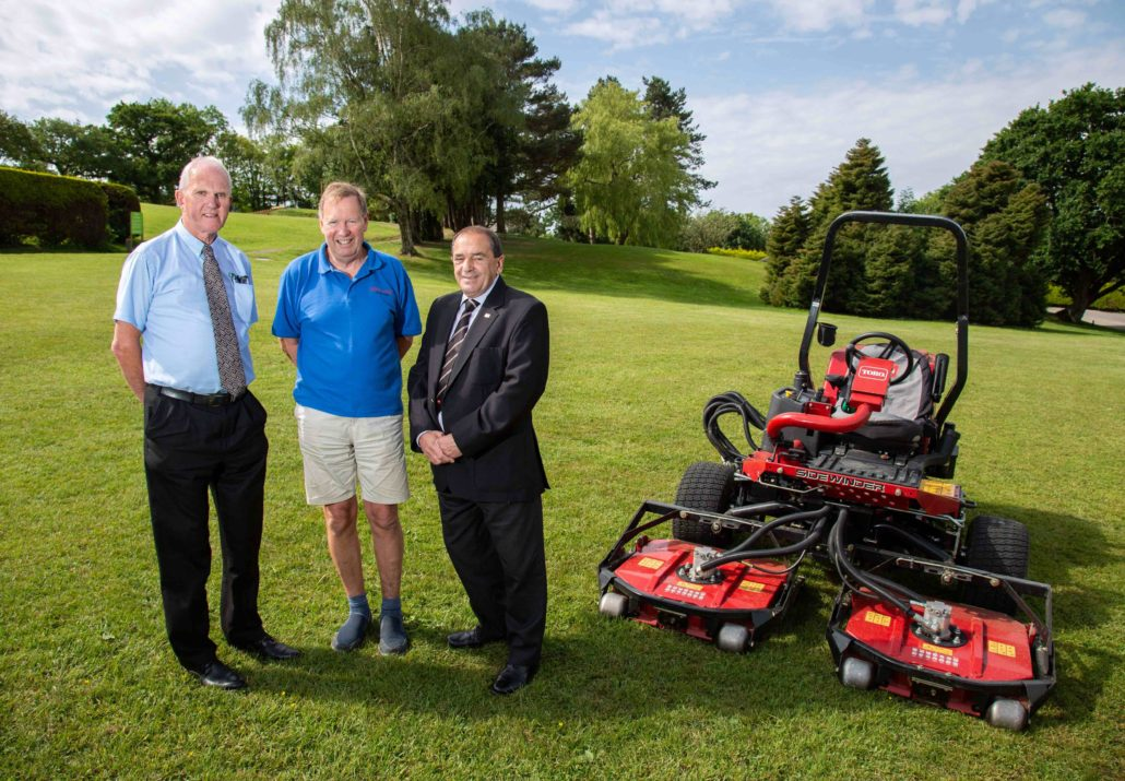 New Toro For Newlands Holidays