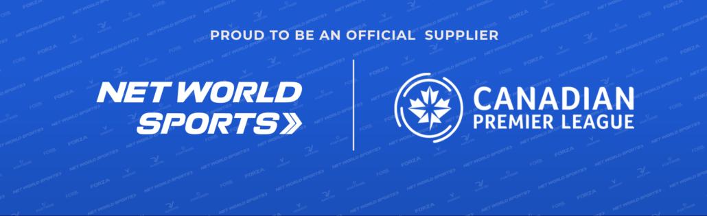 Net World Sports Supply Canadian League