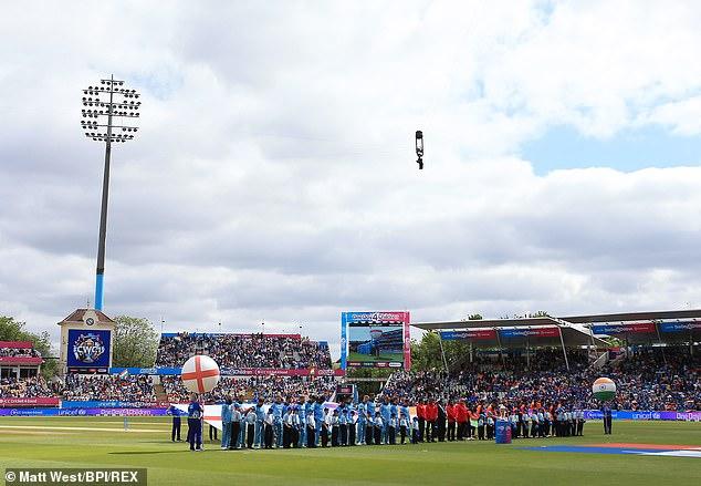 Groundsman Reveals Cricket Challenges