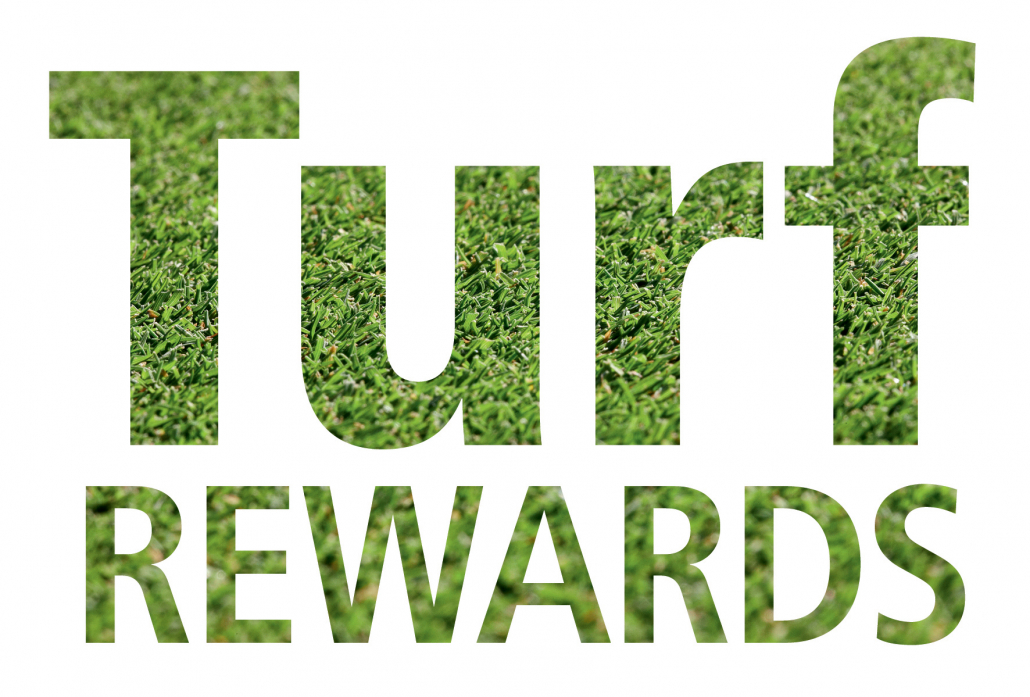 Turf Rewards Now Open