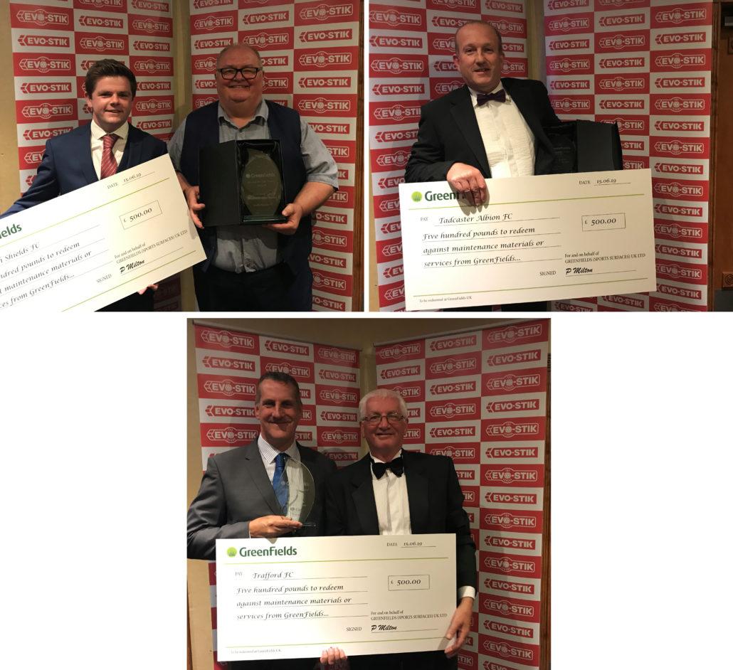 GreenFields Award Winners Announced