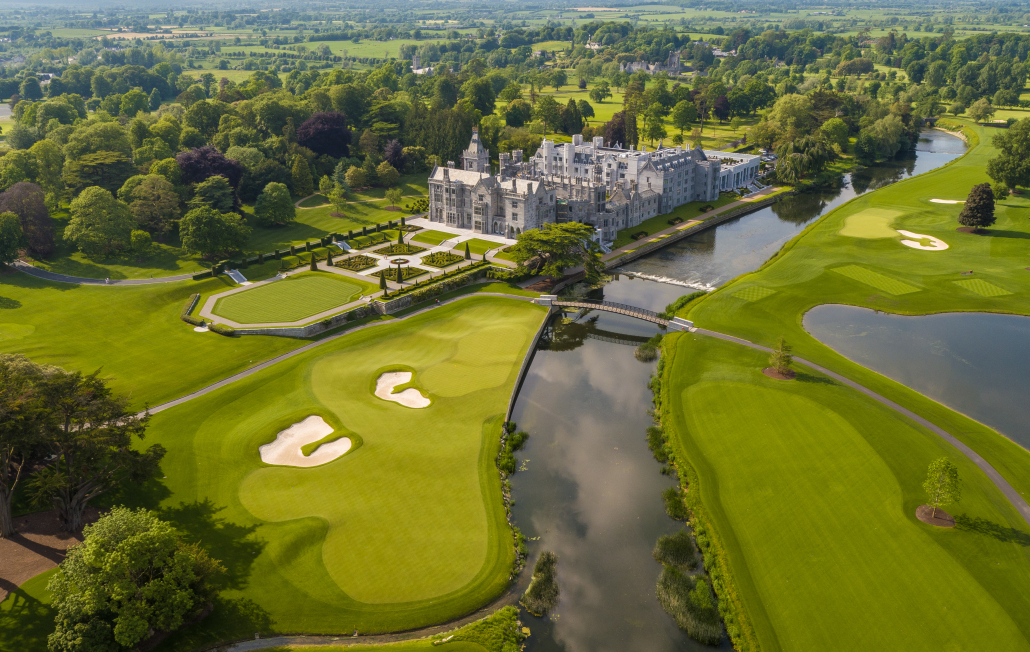 Ireland To Host 2026 Ryder Cup