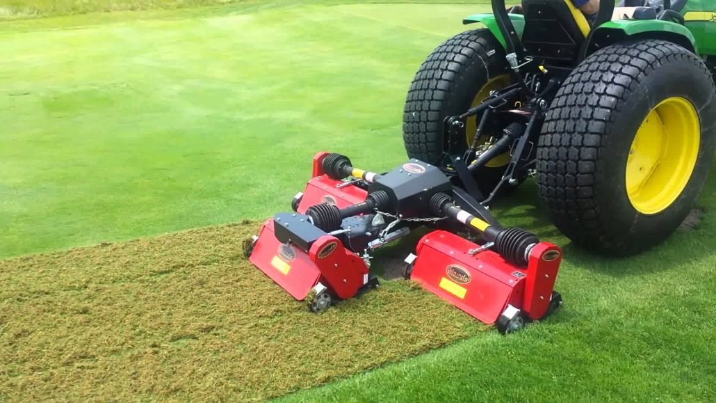 ALS Purchase GroundPro MT200