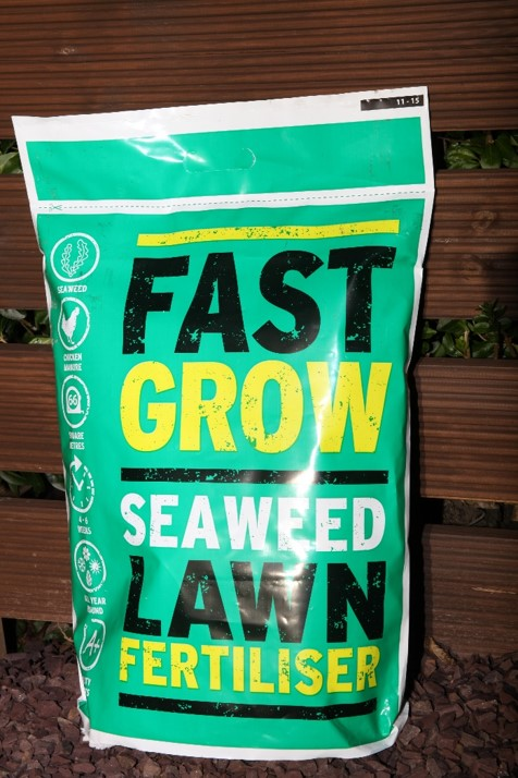Fast Grow Fertiliser Expansion