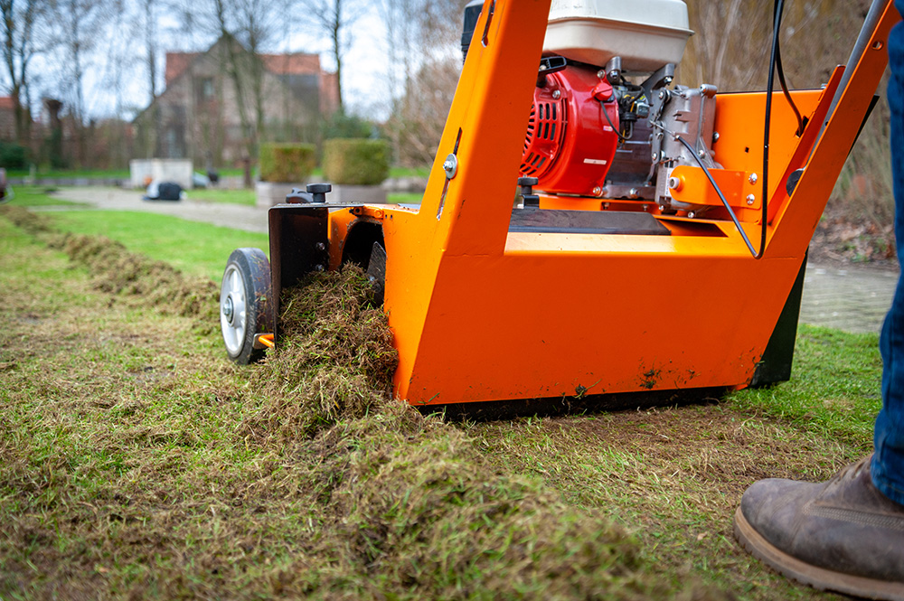 PSD's Landscaping Solutions At SALTEX