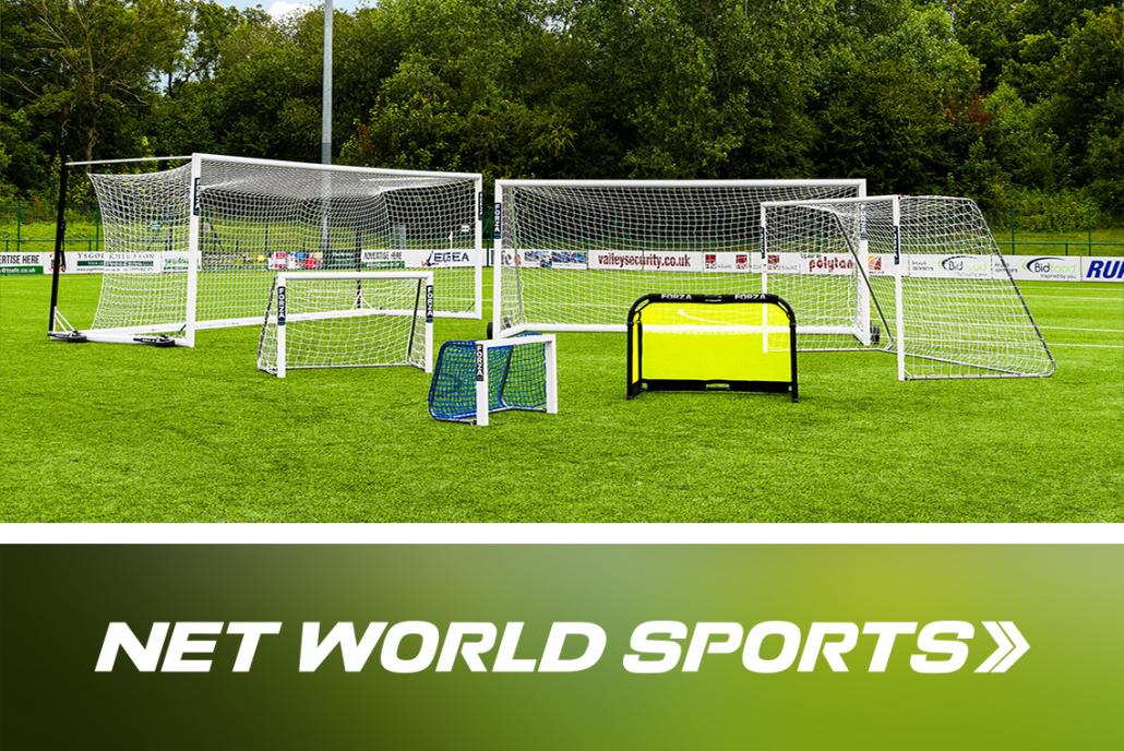 Net World Sports SALTEX Preview