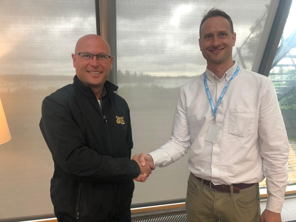 Carbon Gold & Carbofex Join Forces