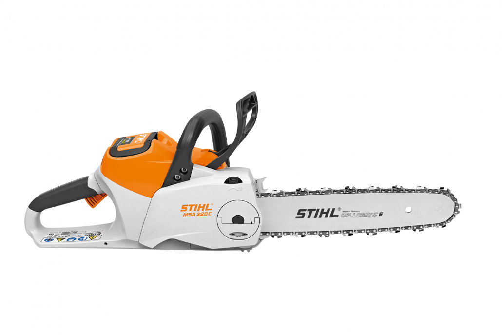 STIHL To Highlight Pro Products At SALTEX