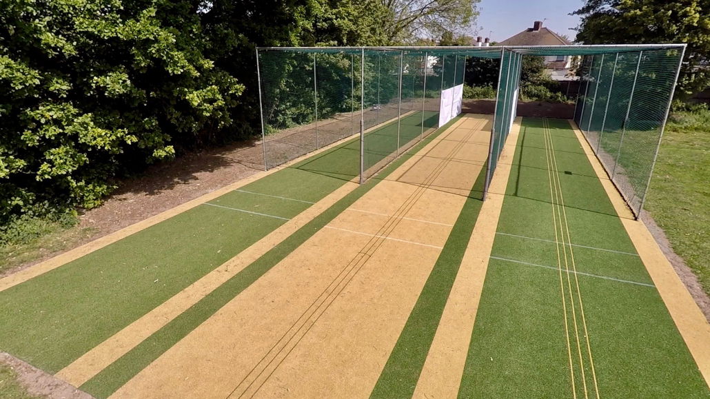 Total-play launch new non-turf pitch systems