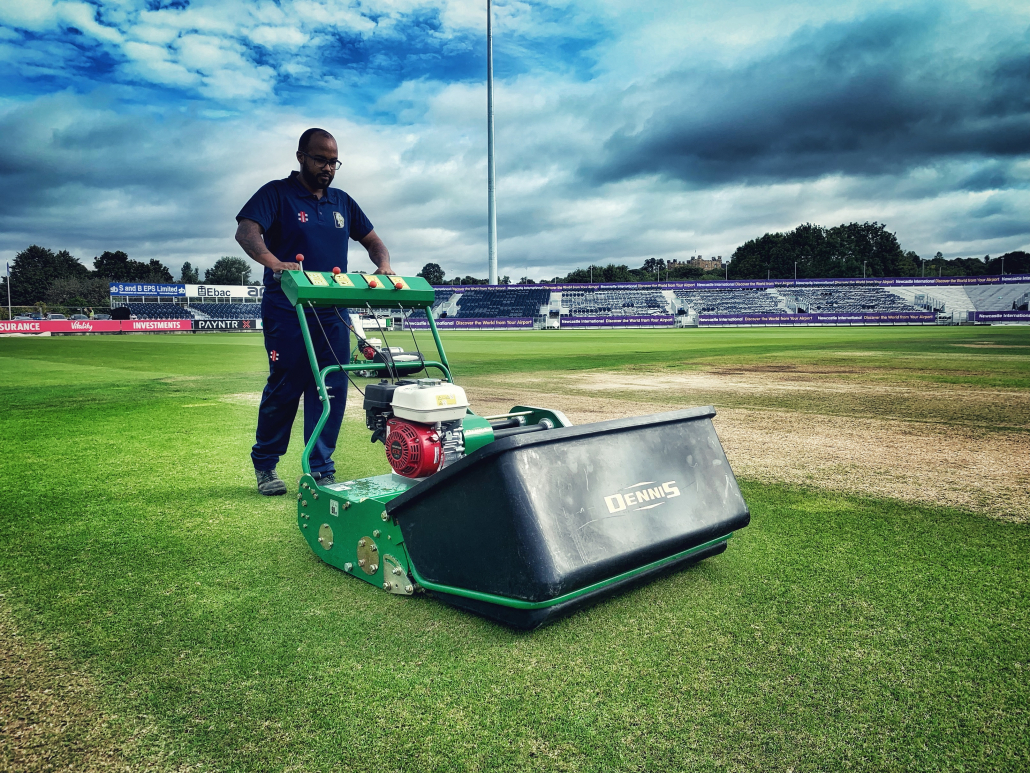 G34D picture perfect at Durham CCC