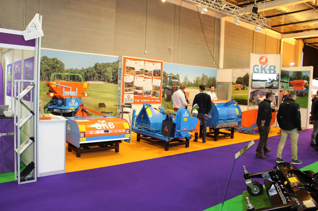 GKB to showcase reliable products at BTME